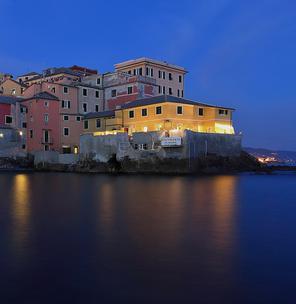 Genova and La Spezia
