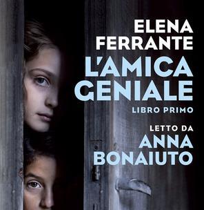 Letture Merulane | Anna Bonaiuto legge L'Amica Geniale