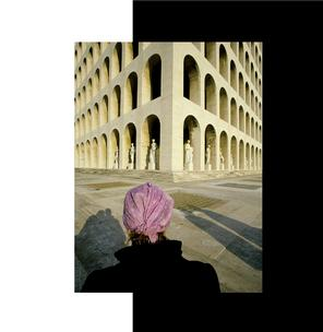L'Anima di Roma, presentata da Franco Fontana e Quelli di Franco Fontana