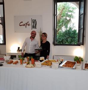 Visita con brunch alla mostra Palermo Capitale del Regno I Borbone e l'Archeologia a Palermo