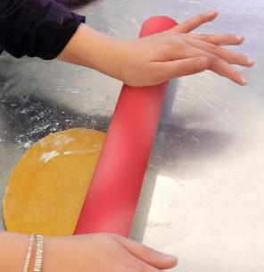 Un menù fatto ad arte! Corso breve di cucina futurista per bambini