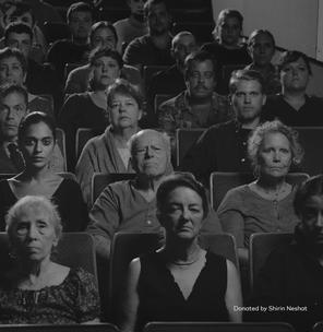Visionarie 2019 -Donne tra Cinema, TV e Racconto