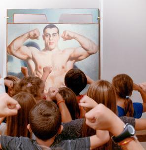 Impara l'arte e… mettila da parte!