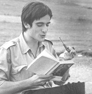 I concorso letterario «Maestro Severino per giovani talenti letterari»