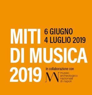 Miti di Musica
