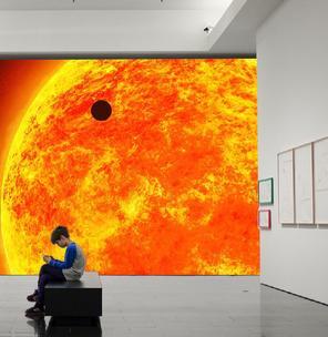 Digital Experience_l'arte non è mai stata così speciale