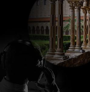 Palermo Culture Sound: weekend by night tra musica arte e bellezza