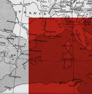 Arte e Architettura in Spagna e Italia, 1951 - 1973