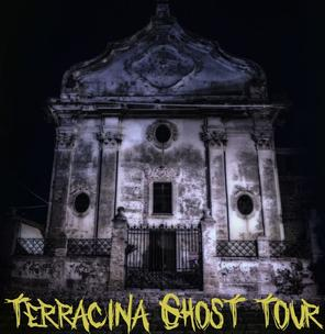 Terracina Ghost Tour