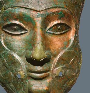Riaperta la collezione Magna Grecia al MANN