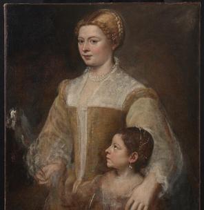 Da Tiziano a Rubens
