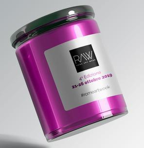 Conferenza Stampa Rome Art Week 2019 | RAW IV Edizione