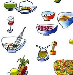Buoni da leggere | Letteratura e mangiar bene 2019 – 2020