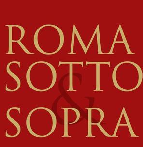 ROMA SOTTO&SOPRA. Natale alle Case Romane del Celio 2019