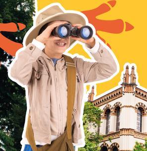 Un'estate a tutta scienza al Museo di Storia Naturale di Milano!