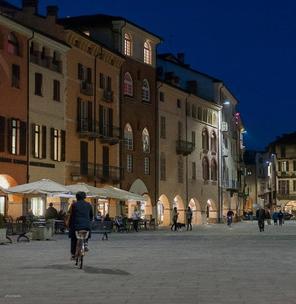 Ferragosto e dintorni a Savigliano