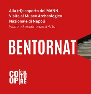 Genius Loci in Naples - The Etruscans and the MANN