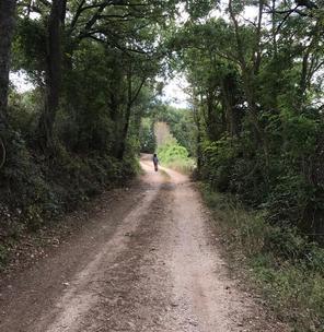 Camminare sull'Acqua_Il programma di Trekking e Passeggiate alla scoperta di Humbria²O