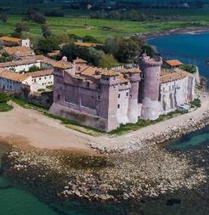 Racconti d'autunno al Castello di Santa Severa