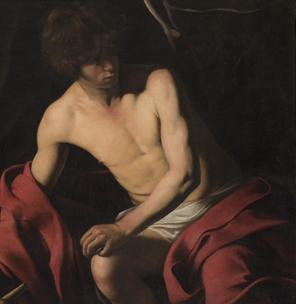 Caravaggio ai Musei Reali Da Roma un capolavoro dalle Gallerie Nazionali di Arte Antica