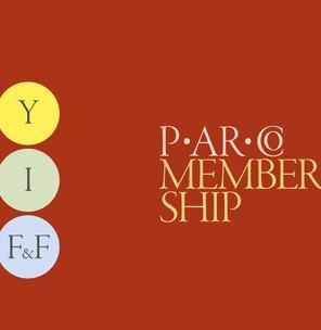 PARCO Membership