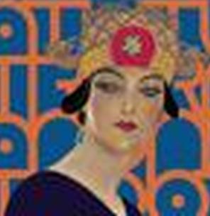 Turandot e l'oriente fantastico di Puccini, Chini e Caramba. Visite Guidate