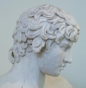Antinoo. Il fascino della bellezza
