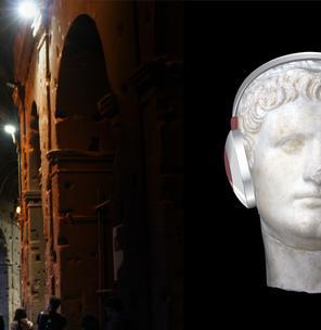 Adeste Colosseum