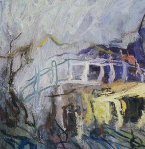 La passione per l'arte e la lotta per la libertà-Piero Sadun