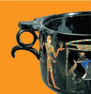Egitto a Pompei