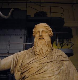 I Musei Capitolini in… 12 mesi!