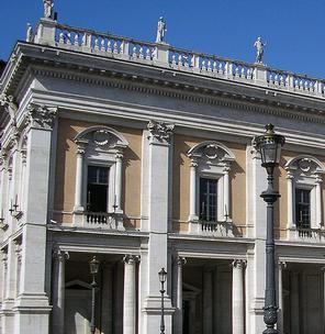 Roma A-Z Alfabeti della Città