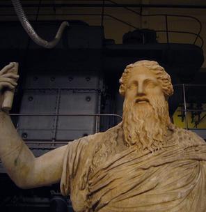 Visit Musei Capitolini