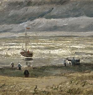 Van Gogh. I capolavori ritrovati