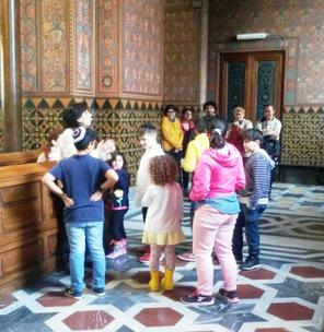 #FamigliealMuseo con CoopCulture in Toscana