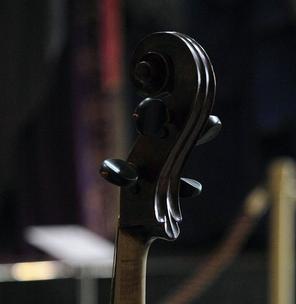Lo strumento de st' Ammore