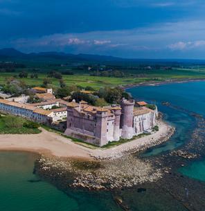 Castello di Santa Severa. Un castello sempre aperto