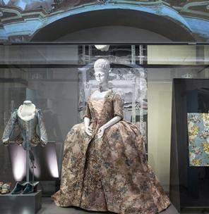 Il Capriccio e la Ragione. Eleganze del Settecento europeo