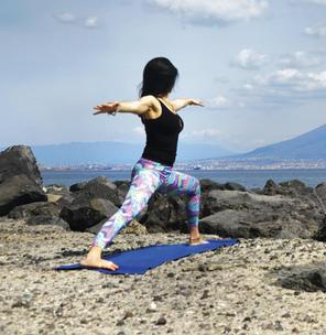 Yoga Napoli Connection 2018