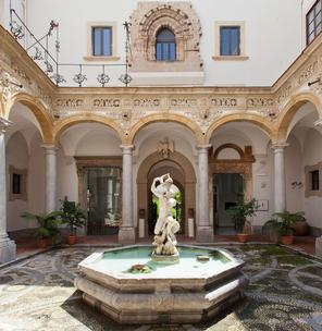 Culture Concept Store Palermo - Salinas Museum