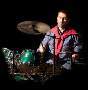 Jazz a Palazzo Merulana