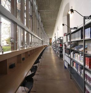 Biblioteca San Giovanni of Pesaro