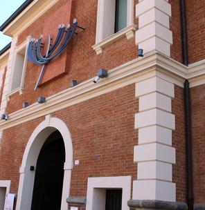 MEIS - National Museum of Italian Judaism and the Shoah