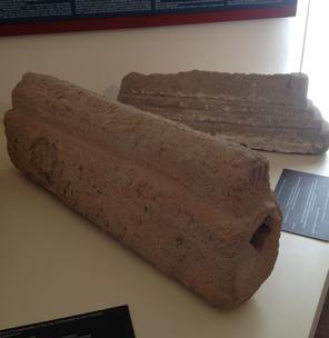 Parco archeologico di Monte Iato