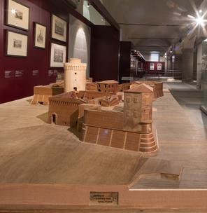 MUSEO DELLA CITTA' OF LIVORNO