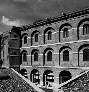 Monumental Complex Carcere Borbonico
