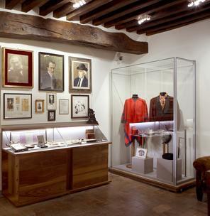 Casa Natale Toscanini