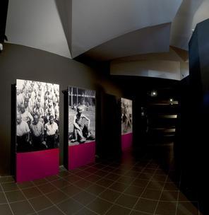 Museo della Deportazione e Resistenza