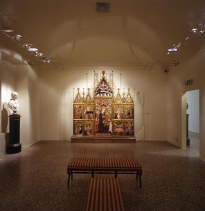 Museo Civico di Casale Monferrato e Gipsoteca Bistolfi