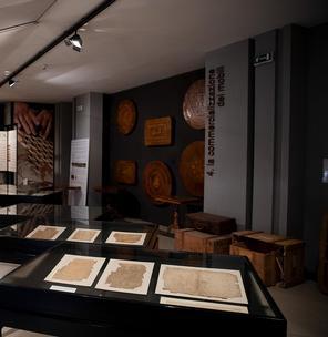 Museo della Tarsia di Rolo